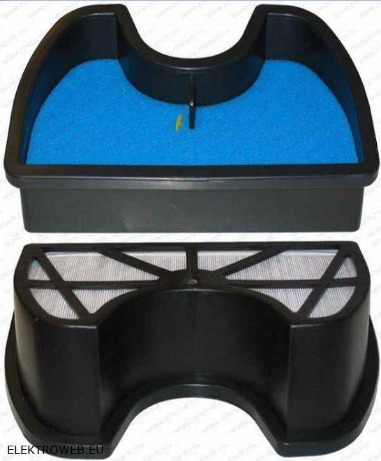 Porszívó alkatrész  szivacs és Mikro filter SZŰRŐ EGYSÉG SAMSUNG SC43, VC43, VCC43 porszivóhoz  ew03364