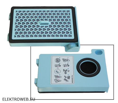 Porszívó alkatrész, Motorszűrő LG VC6820NRTQF VC5402CL porszívókhoz ew03538