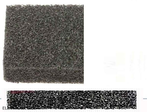 Porszívó alkatrész szivacs és motorszűrő szűrőbetét SAMSUNG AirTrack SC4337 porszívóhoz ew04380