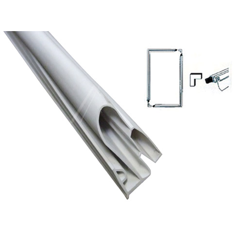 Hűtő alkatrész, Ajtószigetelés univerzális mágneses 1300X700MM hűtőszekrény ajtóhoz ew00511