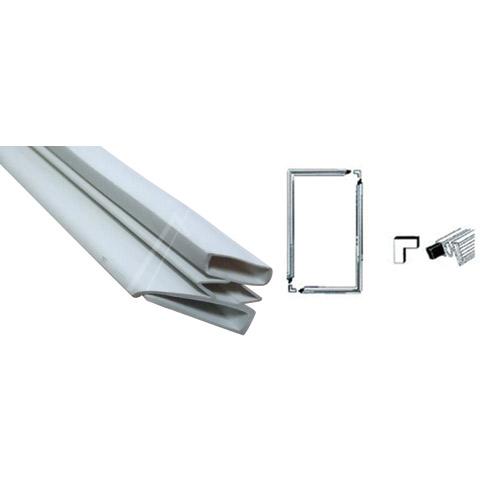 Hűtő alkatrész, Ajtószigetelés univerzális mágneses 1300X700MM hűtőszekrény ajtóhoz  ew00513