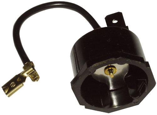 Hútőgép alkatrész Motorrelé Klixon indító relé  ew00647