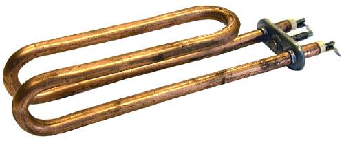 Bojler alkatrész, Hajdu Z típusú bojlerhez fűtőbetét 1200W ew00674