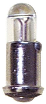 SLUSSZKULCSLÁMPA Miniatűr izzó 1,5V 0,06A-0,09W 4,7X12MM ew01528