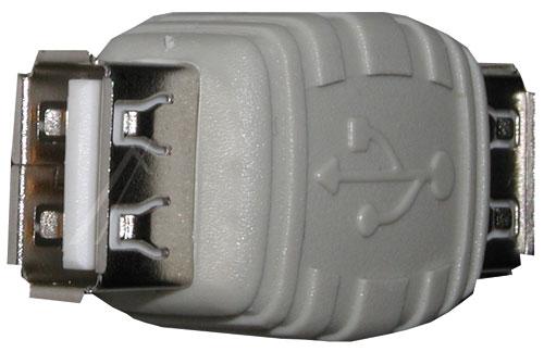 Csatlakozó USB-ADAPTER A-ALJ-A-ALJ ew01849