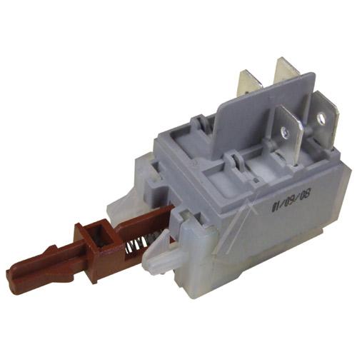 Mosógép alkatrész, Ki-be kapcsoló WMD BEKO mosógéphez ew02289