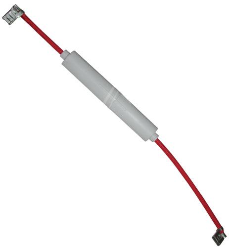 0,8A-5KV H.V Mikrohullámú biztosíték DE9170061A  SAMSUNG ew02438