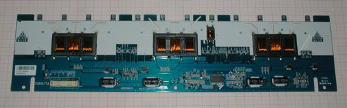 "INV32N12A INVERTER BOARD SAMSUNG  32""-os LCD-TV ew02478"