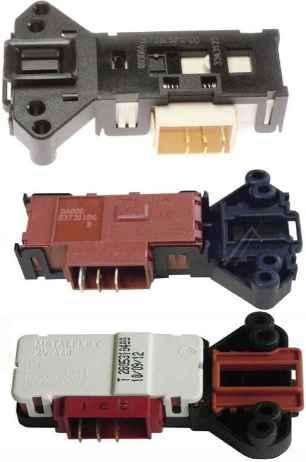 Mosógép alkatrész, Ajtókapcsoló WM65A Elin, Elinlux, LG WD8021, Daewoo DWD HAJDÚ HA510, ORION OMU 1000 mosógéphez ew02575