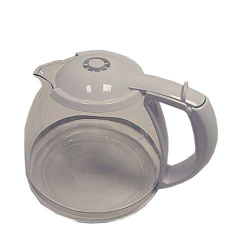 Kávéfőző alkatrész, kávéskanna, SIEMENS,BOSCH, TKA1410,TKA1413 kávéfőzőkhöz ew02705