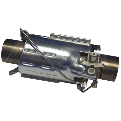 Mosogatógép alkatrész Fűtőbetét Zanussi mosogatógéphez  AEG, GORENJE ew02717