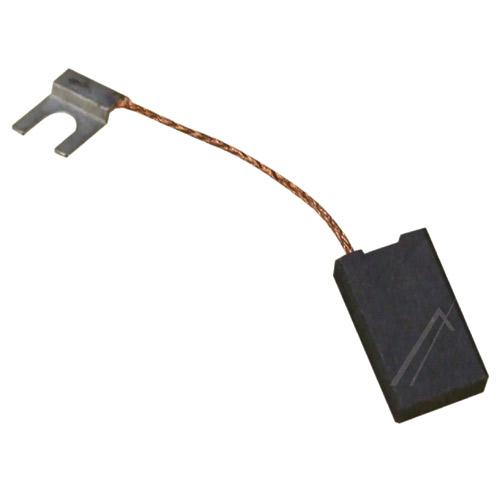 Porszívó alkatrész 6,3X10X17 MM Szénkefe  Bosch ew02795