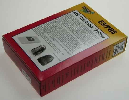 Porszívó alkatrész Porzsák ELECTROLUX AirMax ZAM 6104 ew02982