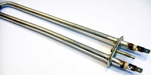 Bojler alkatrész, Hajdu Z típusú bojlerhez Bojler fűtőbetét 800W-os  forróvíztároló ew03053