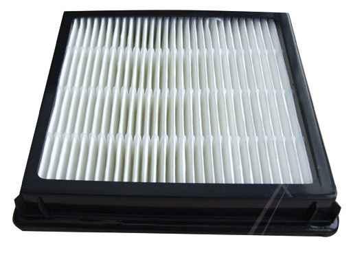 Porszívó alkatrész, H13 HEPA szűrő FILTER NILFISK GM200 porszívóhoz ew03289