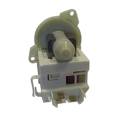 Mosogatógép alkatrész, Ürítőszivattyú Lúgszivattyú SIEMENS/BOSCH mosogatógépekhez ew03321
