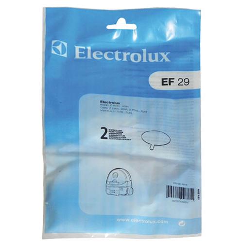 Porszívó alkatrész. Motorszűrő Electrolux Clario Z1931, Z2020 porszívóhoz ew03405