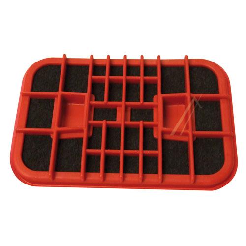 Porszívó alkatrész, Motorszűrő, Szénszűrő electrolux D820  porszívókhoz ew03477