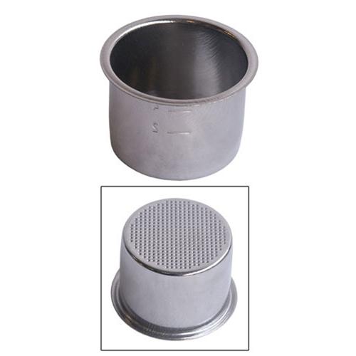 Delonghi kávéfözö alkatrész Kávéfőző szűrő, EC5, EC6,  BCO120,130 DeLonghi ew03497