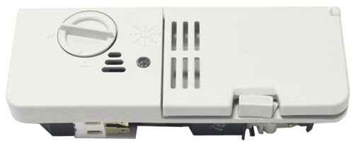Mosogatógép alkatrész mosószerADAGOLÓ KOMBISZELEP Candy CD702T, CSF4570, mosogatógéphez ew03517