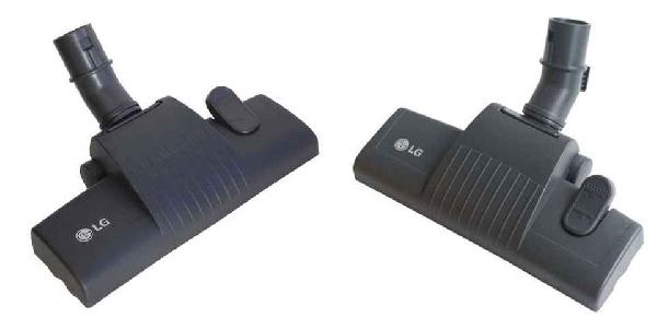 Porszívó alkatrész, Kombi Porszívófej LG V-KC902 porszívókhoz ew03569