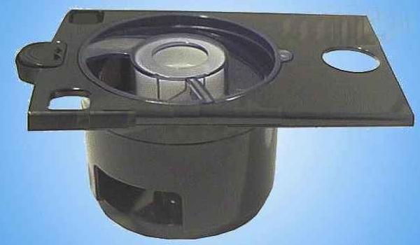 Cyclone szűrőegység Samsung VC8700, VC8716, VC8726, VC8736, FC8716 porszívóhoz ew03574