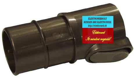 Porszívófej Adapter Dyson DC01 DC04 DC05 DC23 porszívóhoz ew00585