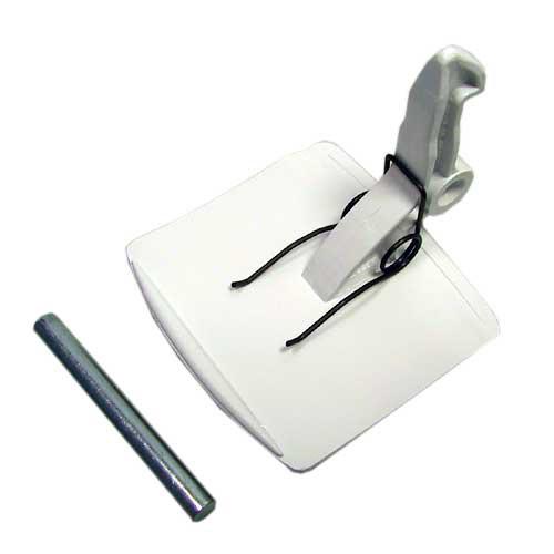 Ajtónyitó fül, fogantyú Bosch WM20520 mosógéphez ew03630
