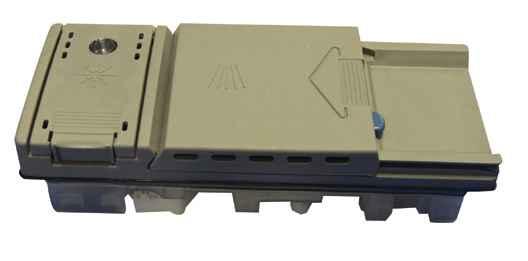 Mosogatógép alkatrész, MOSOGATÓSZER ADAGOLÓ Bosch SGS53, SE65 mosogatógéphez ew03638