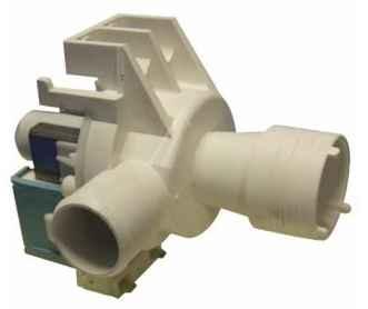 Lúgszivattyú Hajdu Zerowatt HZ-2504 Candy-Hoover mosógéphez ew03648
