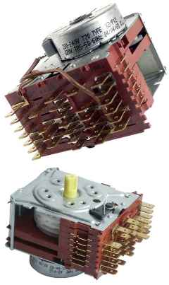 Mosógép alkatrész, Programkapcsoló Fagor 1FET116 mosógéphez ew03667