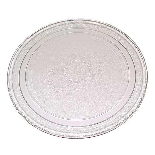 Mikrohullámú sütő alkatrész, univerzális FORGÓTÁNYÉR 27CM ew03710