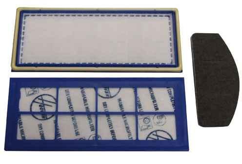 Porszívó alkatrész,Rácsos HEPA szűrő készlet, GRILL FILTER, Filter, porszívószűrő, Hoover, U 3484 porszívóhoz ew03830
