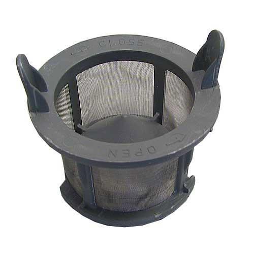 Mosogatógép alkatrész Vízszűrő, finomszűrő Electrolux ESF2450SEUR,ESF2450, mosogatógéphez ew03840