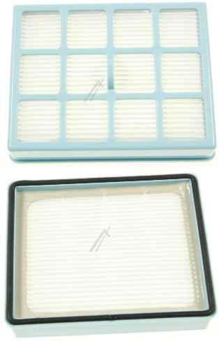 Porszívó alkatrész, Hepa szűrő, filter Philips FC8134/1 Easylife 2000W Performance porszívóhoz ew03845