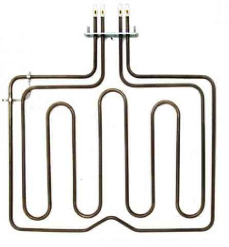 Tűzhely alkatrész,felső,grill, Fűtőbetét, elektromos sütőhöz GORENJE B50PP, EVP64517,U789TT,EV6415D17,tűzhelyhez ew03850