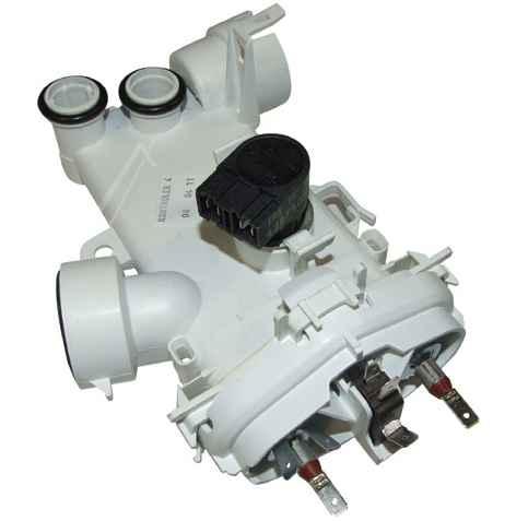 Mosogatógép alkatrész, Fűtőegység, fűtőbetét, Bosch SGS2009-14 mosogatógéphez ew03896