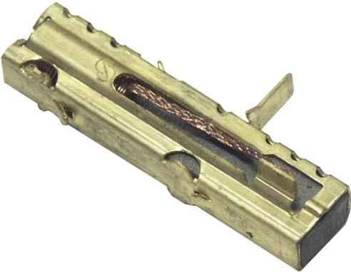 Porszívó alkatrész, Szénkefe, Siemens, Bosch, VS62A02, Shpera porszívókhoz ew03905