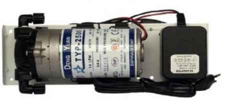 Nyomásfokozó szivattyú Reverz ozmózis RO pumpa víztisztítóhoz  ew03951