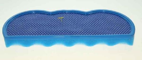 Porszívó alkatrész mikroszűrő szivacsszűrő, Samsung SC8850, SC8830 ew03977