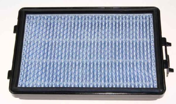 Porszívó alkatrész, Hepa filter, rácsos hepa szűrő, H13 Samsung,VC15F50HN,SC8850,SC8830 ew03979
