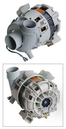 Mosogatógép alkatrész, keringető szivattyú AEG FAVORIT mosogatógéphez ew04003