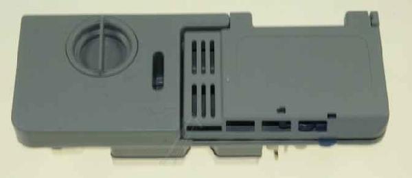 Mosogatógép alkatrész Mosószeradagoló Indesit IDE100EU mosogatógépekhez ew04021