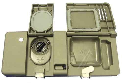 Mosogatógép alkatrész Mosószeradagoló mosogatógépekhez AEG Favorit FAV5060 ew04023