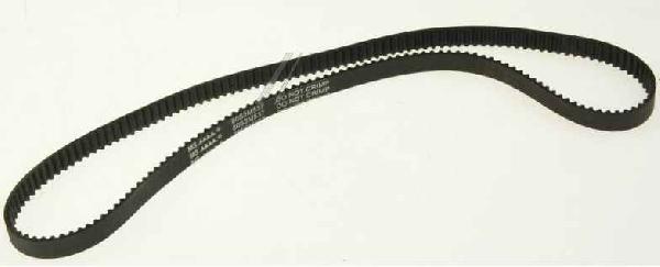 Kenyérsütő alkatrész ékszíj, fogazott szíj 80S3M537 Hauser BM800 ew04068