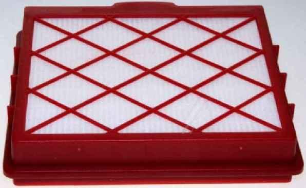 Porszívó alkatrész  Helyettesítő Hepa szűrő Electrolux, D820 porszívóhoz ew04092