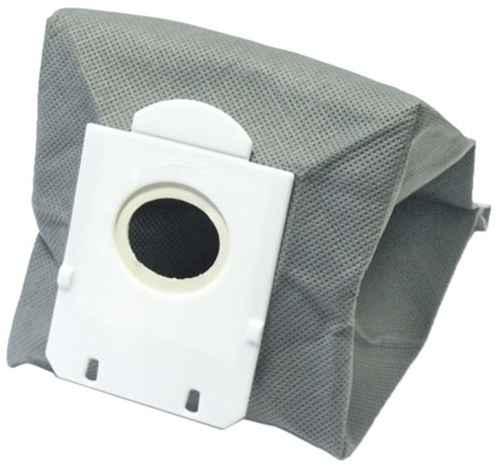HETI AKCIÓ! Porszívó alkatrész Philips, Electrolux textil porzsák ew04124