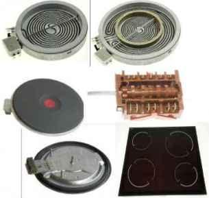 MÉG TÖBB! Tűzhely főzőlapok, hőmérséklet érzékelők, szabályzók, kapcsolók ew04141