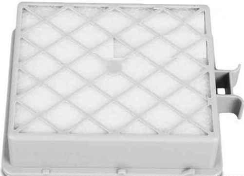 Porszívó alkatrész, MisterVac HEPA szűrő ELECTROLUX D920,D950,AP11 porszívókhoz ew04208