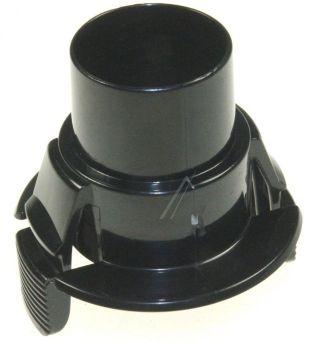 Porszívó alkatrész porszívócső csatlakozó gégecsőre a gépbe, VC5900 Samsung ew04211